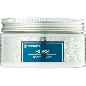 Greenum Boss tělový jogurt 200 g