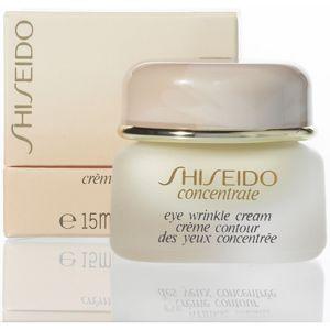 Shiseido Concentrate Eye Wrinkle Cream protivráskový krém na oční okolí 15 ml