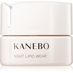 Kanebo Skincare zpevňující noční krém 40 ml