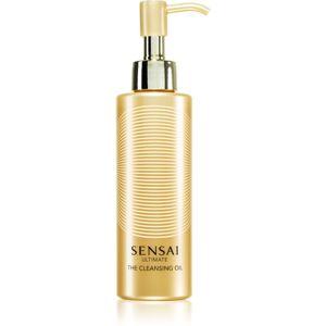 Sensai Ultimate detoxikační esenciální olej 150 ml