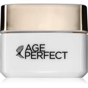 L'Oréal Paris Age Perfect denní omlazující krém pro zralou pleť 50 ml