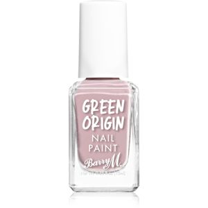 Barry M Green Origin lak na nehty odstín Lilac Orchid 10 ml