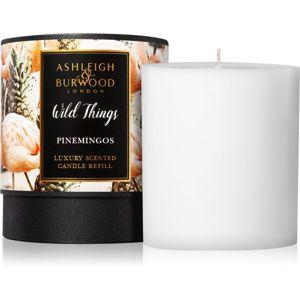 Ashleigh & Burwood London Wild Things Pinemingos vonná svíčka náhradní náplň 320 g
