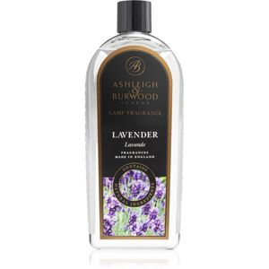 Ashleigh & Burwood London Lamp Fragrance Lavender náplň do katalytické lampy 1000 ml