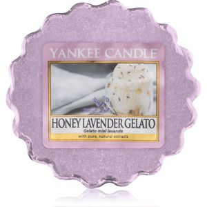 Yankee Candle Honey Lavender Gelato vosk do aromalampy 22 g