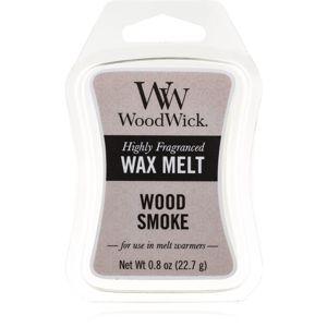 Woodwick Wood Smoke vosk do aromalampy 22,7 g