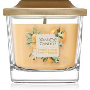 Yankee Candle Elevation Kumquat & Orange vonná svíčka 96 g