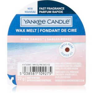 Yankee Candle Pink Sands vosk do aromalampy I. 22 g