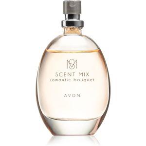 Avon Scent Mix Romantic Bouquet toaletní voda pro ženy 30 ml