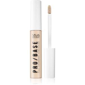 MUA Makeup Academy Pro/Base tekutý krycí korektor odstín #102 7,8 ml