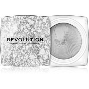 Makeup Revolution Jewel Collection gelový rozjasňovač odstín Dazzling 8,5 g