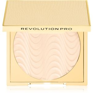 Revolution PRO CC Perfecting kompaktní pudr odstín Cool Maple 5 g