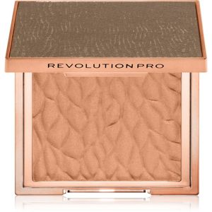 Revolution PRO Sculpting bronzer odstín Cacao (Medium-light) 8 g