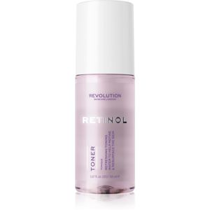 Revolution Skincare Retinol pleťové tonikum s protivráskovým účinkem 150 ml