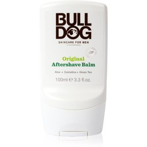 Bulldog Original balzám po holení 100 ml