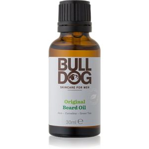 Bulldog Original olej na vousy 30 ml
