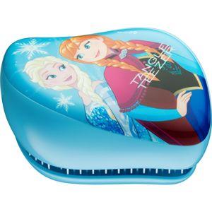 Tangle Teezer Compact Styler Frozen kartáč pro všechny typy vlasů