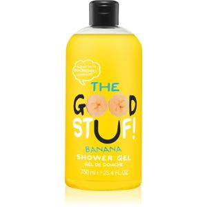 I love... The Good Stuff Banana sprchový gel 750 ml