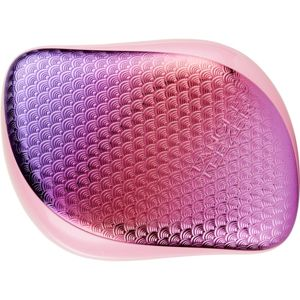 Tangle Teezer Compact Styler Mermaid kartáč Pink