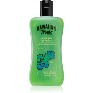 Hawaiian Tropic After Sun Aloe Vera chladivý gel po opalování s aloe vera 200 ml
