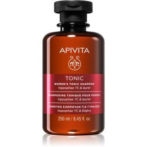 Apivita Hippophae TC & Laurel šampon proti vypadávání vlasů 250 ml