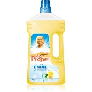 Mr. Proper Lemon univerzální čistič 1000 ml