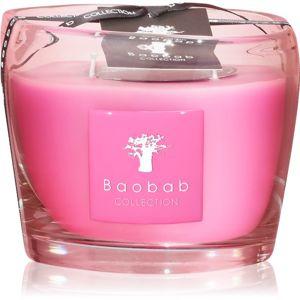 Baobab Beach Club D´EnBossa vonná svíčka 10 cm