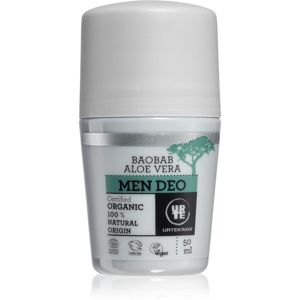 Urtekram Men krémový deodorant roll-on 50 ml