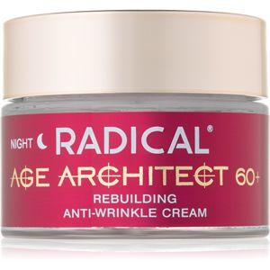Farmona Radical Age Architect 60+ noční remodelační krém proti vráskám 50 ml