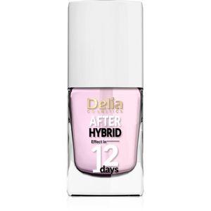 Delia Cosmetics After Hybrid 12 Days regenerační kondicionér na nehty 11 ml