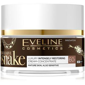 Eveline Cosmetics Exclusive Snake luxusní omlazující krém 60+ 50 ml