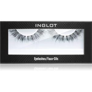 Inglot Eyelashes nalepovací řasy z přírodních vlasů 100N