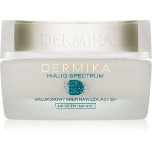 Dermika Hialiq Spectrum hydratační krém s kyselinou hyaluronovou 30+ 50 ml