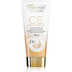 Bielenda Color Control Body Perfector CC krém na tělo s vyhlazujícím efektem 175 ml