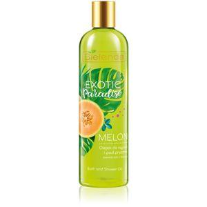 Bielenda Exotic Paradise Melon osvěžující sprchový olej 400 ml