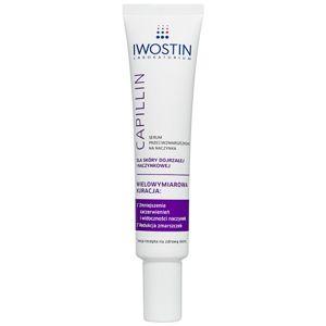 Iwostin Capillin protivráskové sérum na rozšířené a popraskané žilky 40 ml