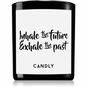 Candly & Co. Inhale the future vonná svíčka 250 g