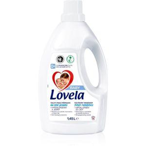 Lovela White prací gel na bílé prádlo 1450 ml
