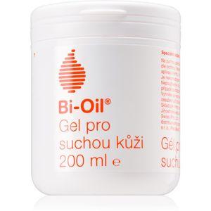 Bi-Oil gel gel pro suchou pokožku 200 ml