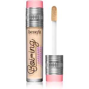 Benefit Boi-ing tekutý krycí korektor odstín 05 Medium 5 ml