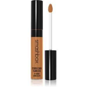 Smashbox Studio Skin Flawless 24 Hour Concealer dlouhotrvající korektor odstín Medium Dark Warm 8 ml