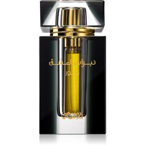 Rasasi Nebras Al Ishq Noor parfémovaný olej unisex 6 ml