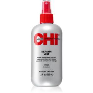 CHI Infra Keratin Mist kúra pro posílení vlasů 355 ml
