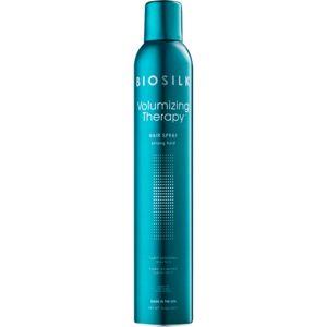 Biosilk Volumizing Therapy lak na vlasy se silnou fixací 340 g