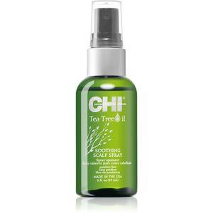 CHI Tea Tree Oil zklidňující sprej proti podráždení a svědění vlasové pokožky 59 ml