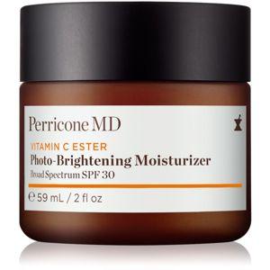 Perricone MD Vitamin C Ester denní rozjasňující krém s hydratačním účinkem SPF 30 59 ml