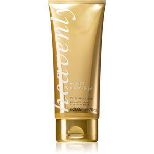 Victoria's Secret Heavenly hydratační tělový krém pro ženy 200 ml