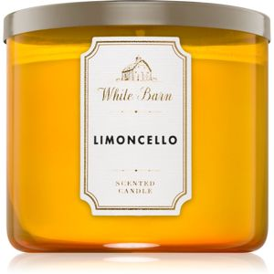 Bath & Body Works Limoncello vonná svíčka I. 411 g