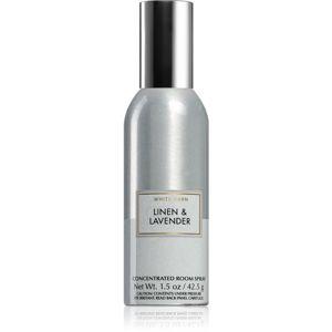 Bath & Body Works Linen & Lavender bytový sprej II. 42,5 g