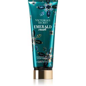 Victoria's Secret Winter Dazzle Emerald Crush tělové mléko pro ženy 236 ml